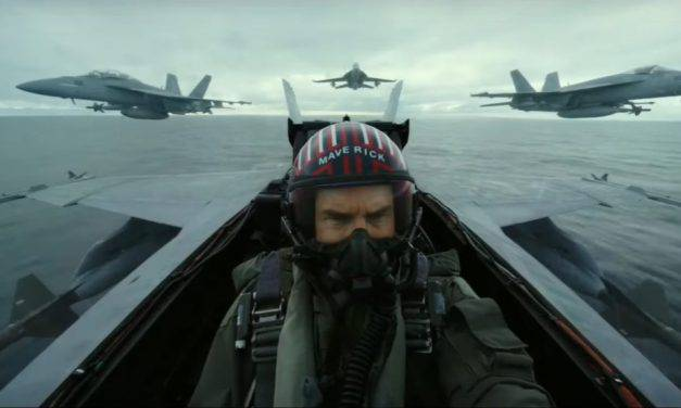 "Top Gun Maverik, Tom Cruise annuncia il sequel: ""E' una lettera d'amore"""