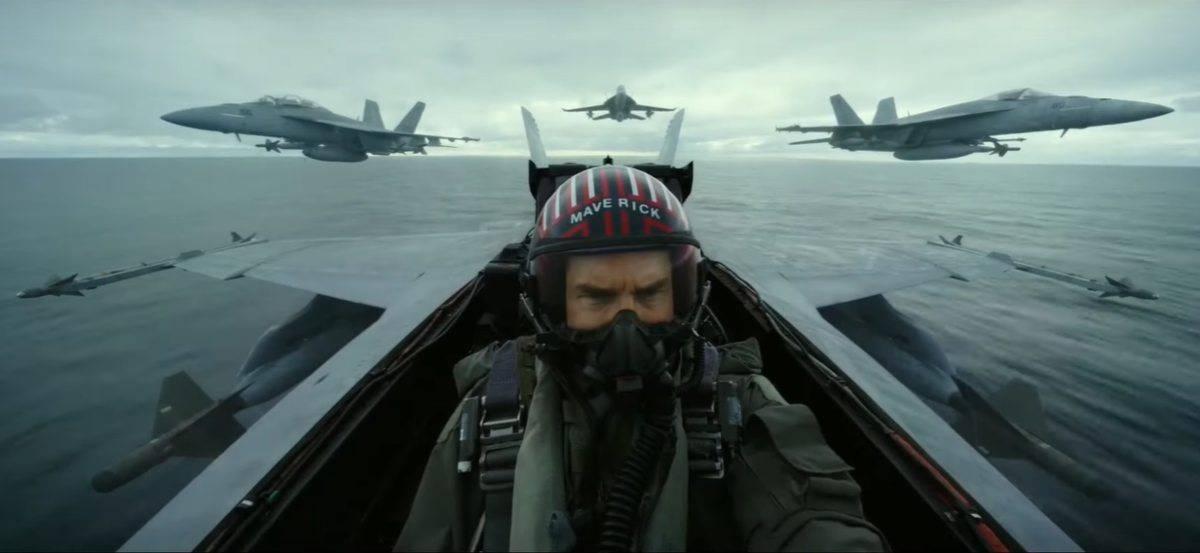 """Top Gun Maverik, Tom Cruise annuncia il sequel: """"E' una lettera d'amore"""""""