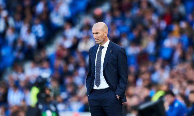 Zidane in lutto, morto il fratello Farid: il comunicato del Real