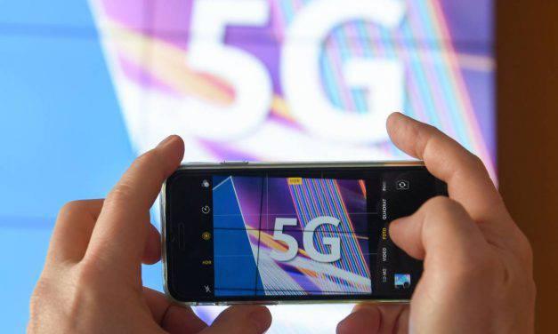 Romina Power contro il 5G, ecco cosa può succedere con l'uso di questa tecnologia
