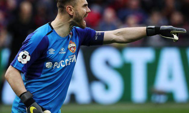 Spartak Mosca-CSKA Mosca, le probabili formazioni. Ecco dove vederla