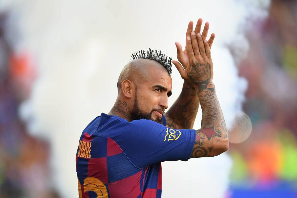 Vidal Barcellona