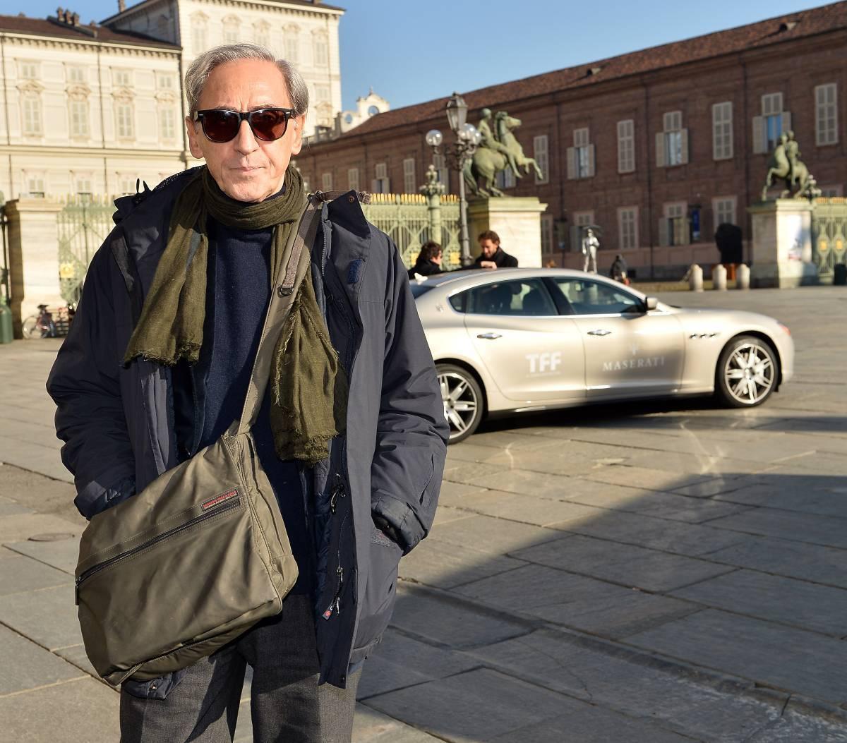Franco Battiato,nuovo disco