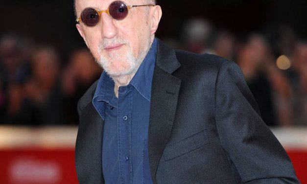 Morto Carlo Delle Piane, l'attore si spegne ad 83 anni