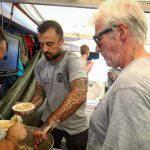 "Chef Rubio abbandona Lampedusa: ""Tornerò ma senza tv!"""