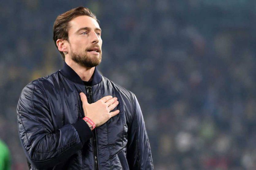 Marchisio e la corsa scudetto:
