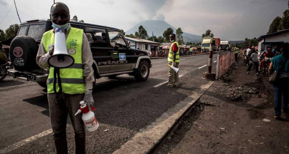 Congo, allarme Ebola: l'epidemia rischia di espandersi