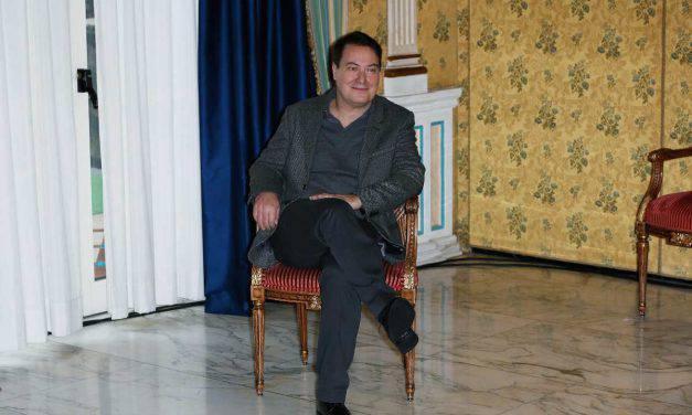 Corrado Guzzanti: dalla truffa alla morte dell'amico regista