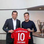 UFFICIALE – Bayern Monaco, preso Coutinho: cifre e dettagli