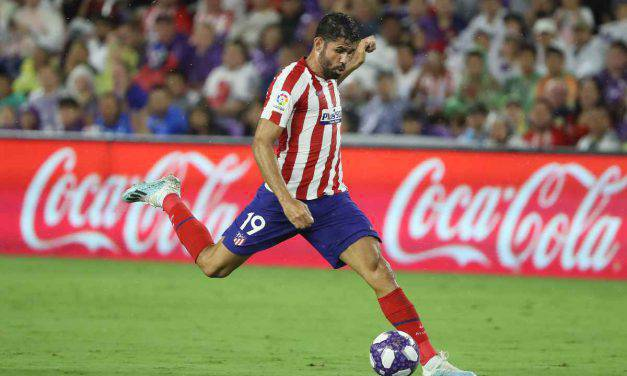 Leganes-Atletico Madrid, dove vedere la partita ed i link streaming