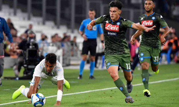 """Elmas, l'agente italiano: """"Il Napoli ha battuto Liverpool e Real!"""""""