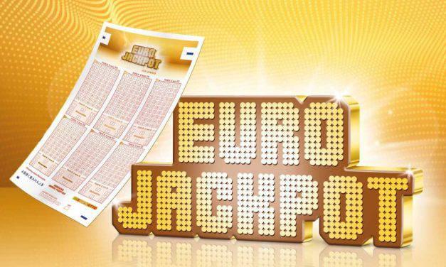 Eurojackpot, i numeri vincenti del 9 agosto