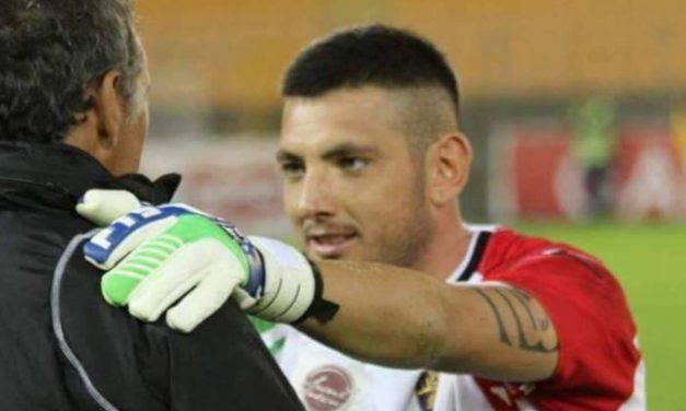 L'ex portiere Petrachi del Lecce accusato di spaccio di cocaina