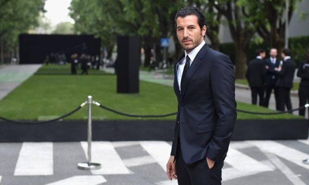 """Francesco Scianna, chi è l'attore italiano """"Latin Lover"""""""