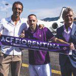 Colpo Fiorentina, Ribery è arrivato in città! – VIDEO