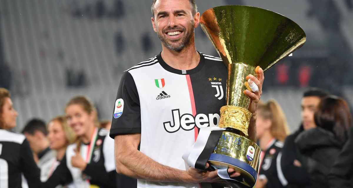 """Juventus, Barzagli: """"Ho smesso perché non potevo dare il massimo"""""""