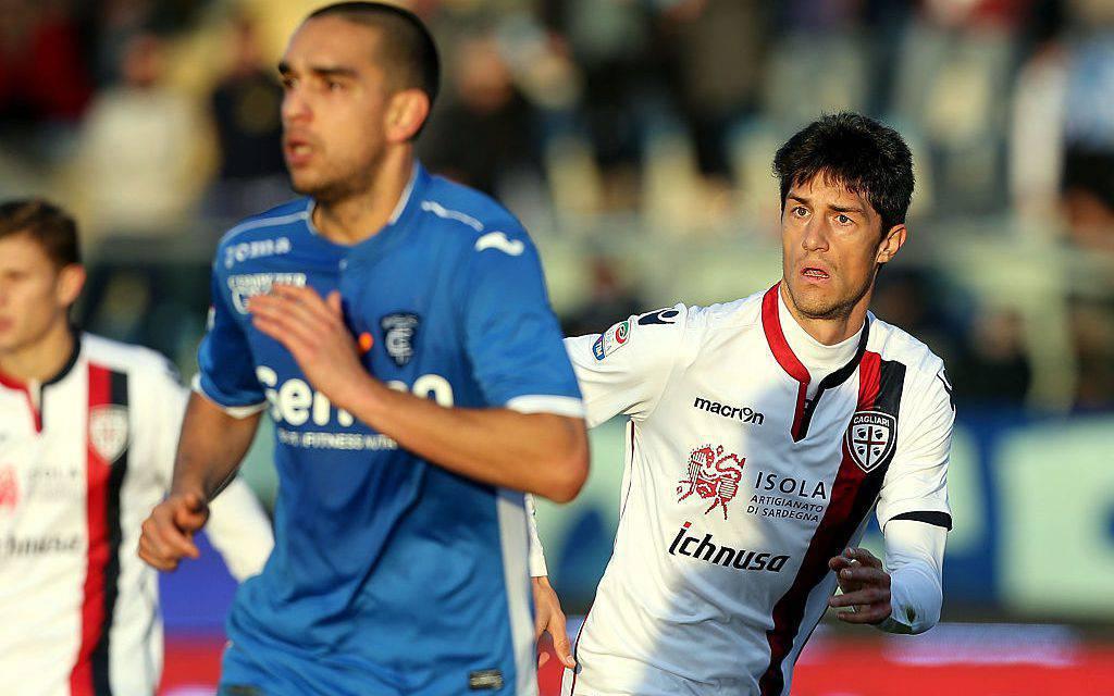 Federico Melchiorri (Perugia) illeso in un incidente: tre ore dopo si allena