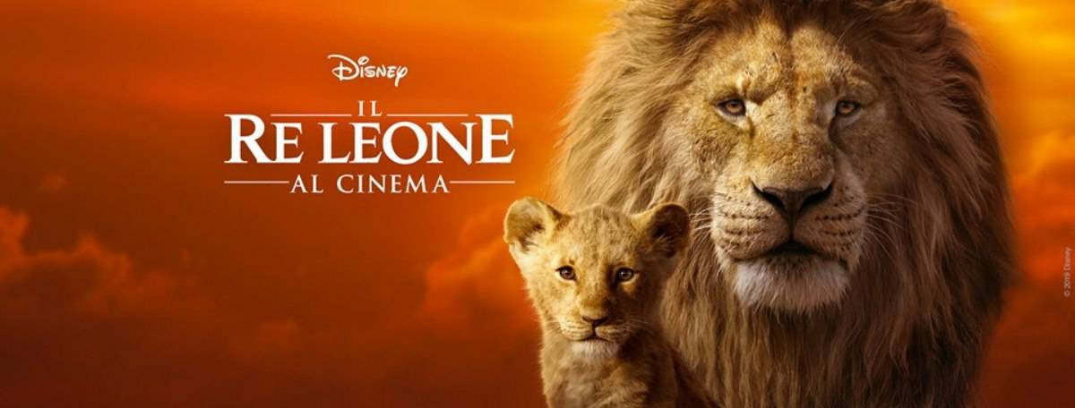 Il Re Leone, da oggi al cinema il live action targato Disney