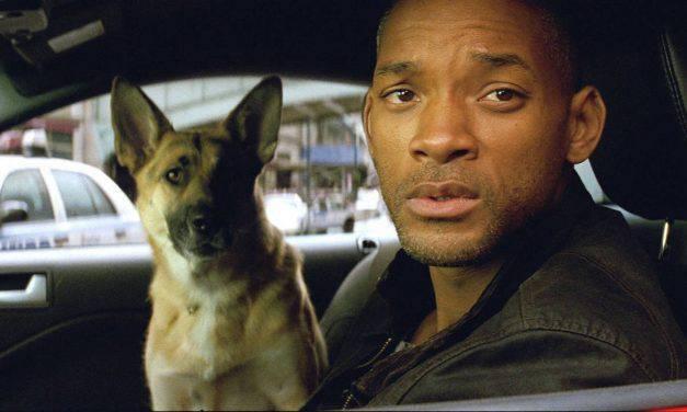 Anticipazioni tv 23 agosto, c'è Will Smith in 'Io sono leggenda'