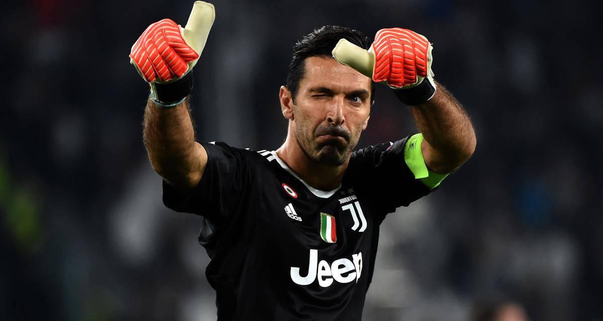 """Juventus, Buffon: """"Duelleremo per tutta la stagione con il Napoli"""""""