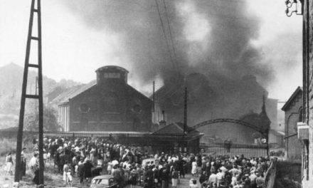 Accadde oggi – A 63 anni dal disastro di Marcinelle