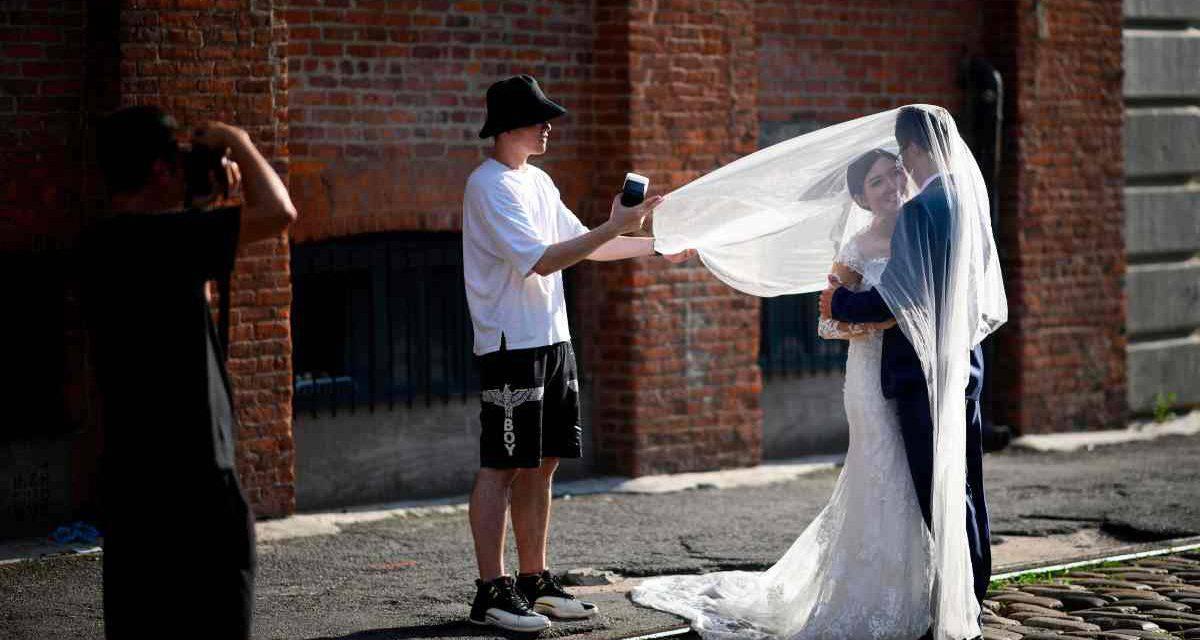 Matrimonio con diarrea, la sposa non si contiene davanti agli invitati