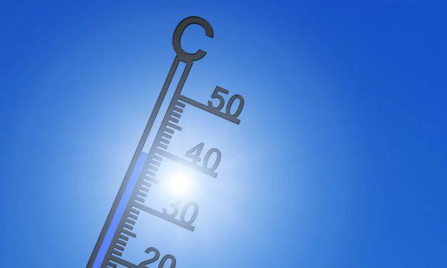Meteo 19 agosto, temperature in aumento ma temporali al Nord