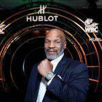 """Mike Tyson e la marjuana: """"Ne fumo 40mila dollari al mese!"""""""