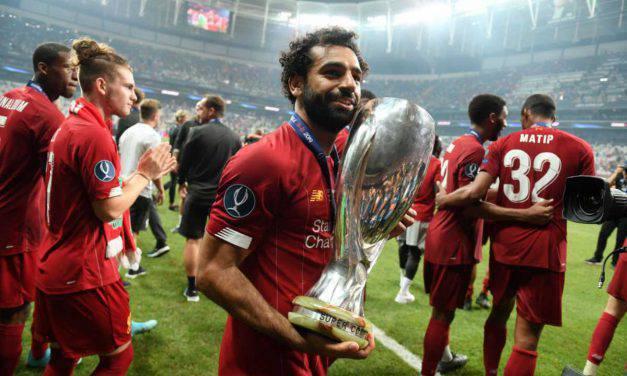 Inghilterra, 32enne arrestato per tweet razzista contro Salah