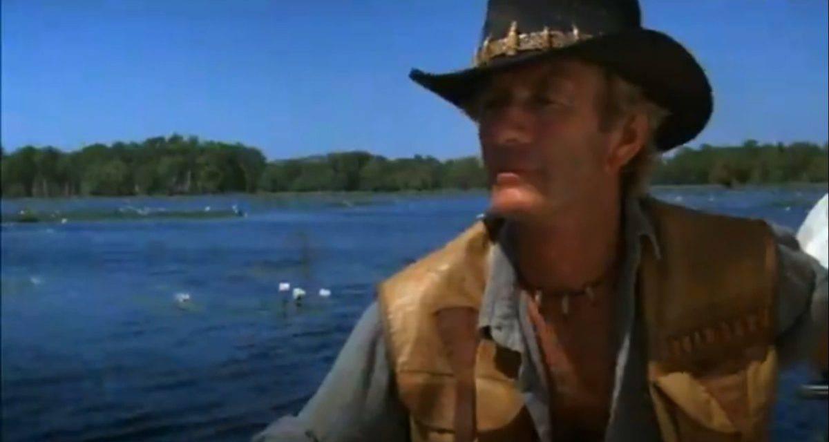 Chi è Paul Hogan, attore di Mr.Crocodile Dundee