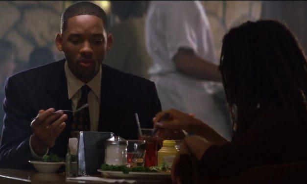 Nemico Pubblico con Will Smith, trama e cast del film di questa sera