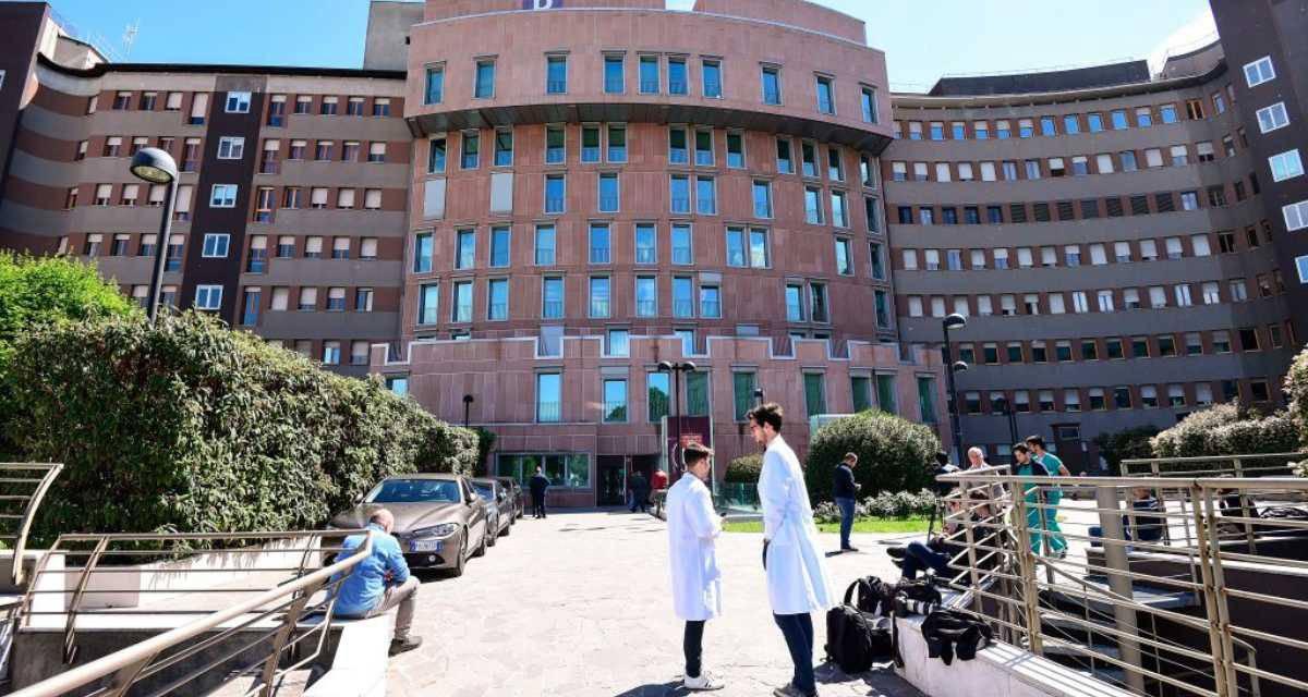 Ospedale Regina Elena, Cicciarelli scrive a Zingaretti per i tagli