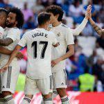 Il Real Madrid ha offerto due attaccanti al Milan