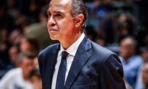 """Mondiali basket, Brunamonti: """"Italia, qualificazione al Preolimpico obbligatoria"""""""