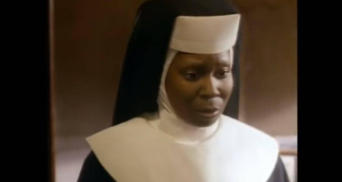 Sister Act: cast, trama e curiosità sul film di stasera su Rai 1