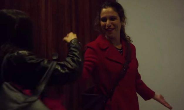 Sole Cuore Amore: cast, trama e curiosità, chi è Eva Grieco