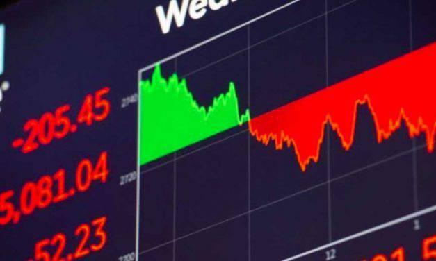 Crisi di Governo: borse in rialzo, cala lo spread