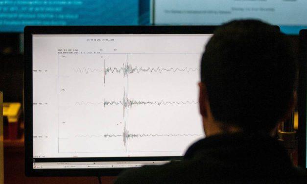 Terremoto Premilcuore, tre scosse nella notte: la magnitudo
