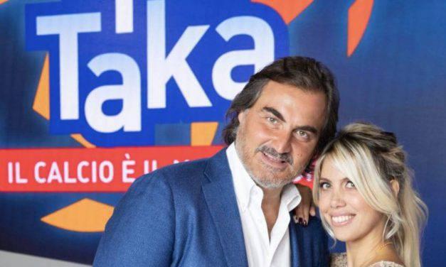 Anticipazioni tv 25 agosto, torna Tiki Taka su Italia 1
