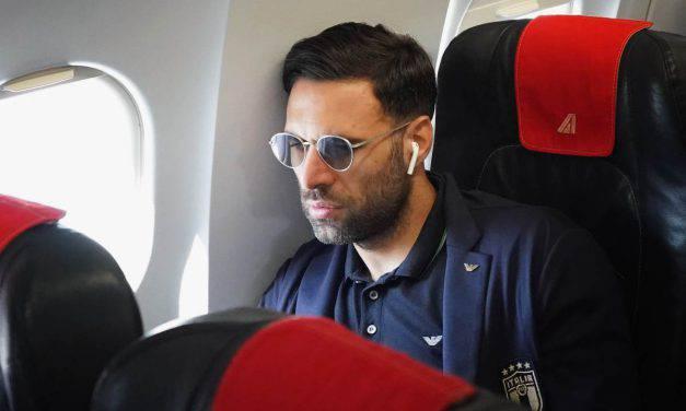 """Torino, Sirigu: """"Qui per giocare le Coppe, Mazzarri aiuta molto"""""""