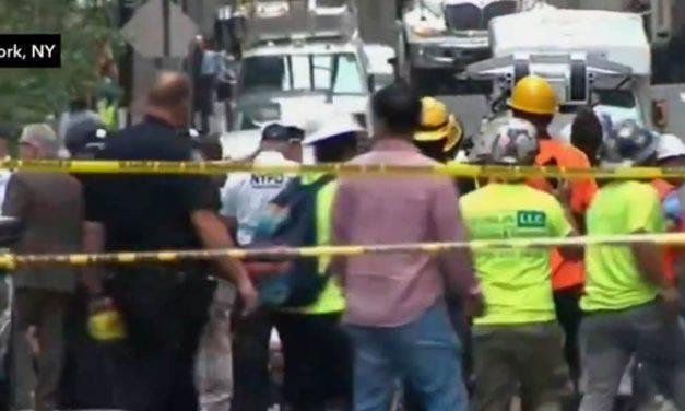 Panico a New York, polizia evacua stazione per pacco sospetto