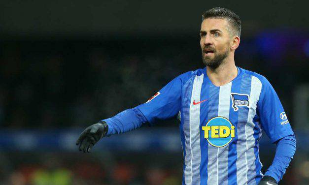Herta Berlino-Wolfsburg, dove vedere la gara e link streaming