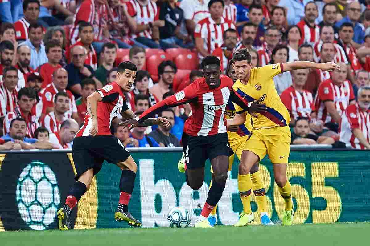 Williams Athletic Bilbao