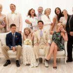 Anticipazioni tv 20 agosto, su Rai 3 'Big Wedding' con De Niro e Robin Williams
