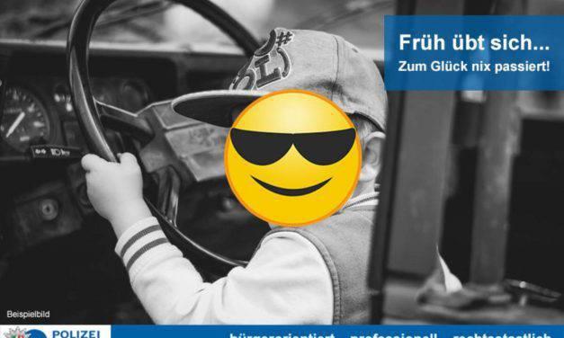 Germania, bimbo di 8 anni a 140 km/h sull'autostrada: lo ferma la Polizia