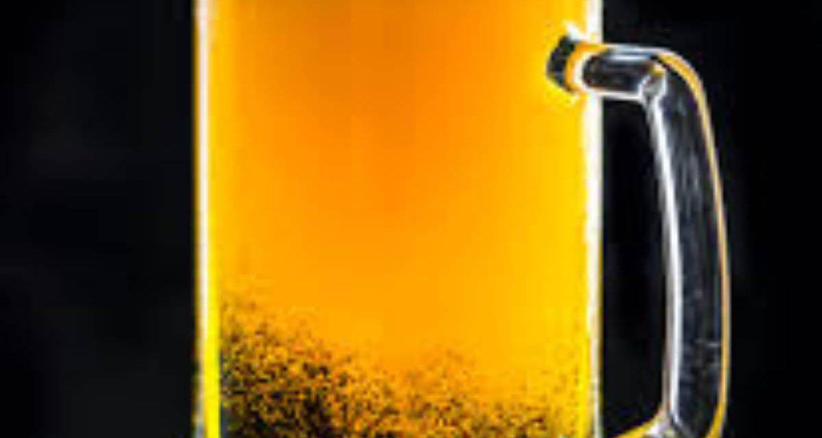 Festa Internazionale della birra: quanta se ne può bere al giorno