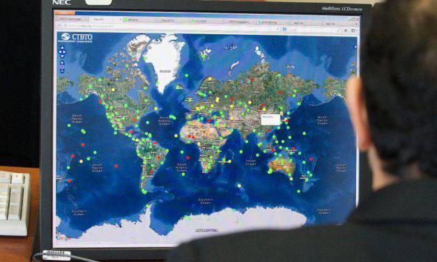 Russia, incidente nucleare: l'esplosione raggiunge la Norvegia