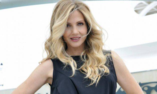 Anticipazioni tv 16 agosto, su Rai 1 Lorella Cuccarini con 'Grand Tour'