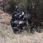 Grassano, finisce con l'auto in un dirupo: muore 25enne