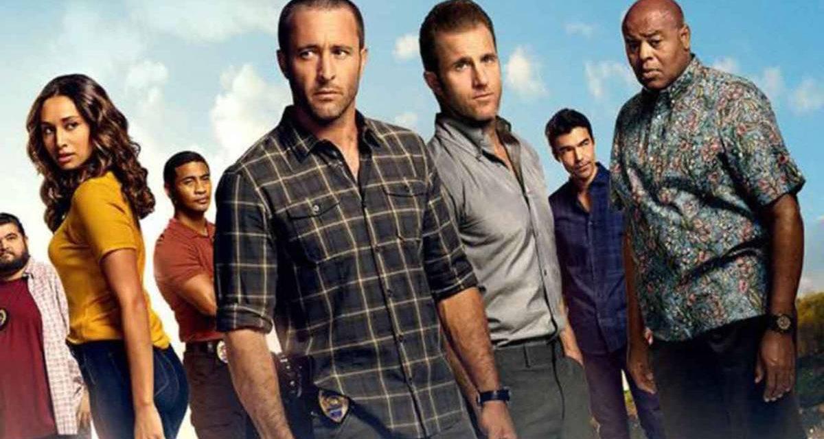 Anticipazioni tv 13 agosto, torna l'appuntamento con Hawaii Five-0